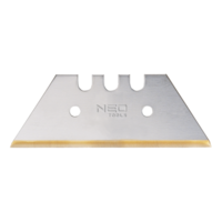 NEO Reservemes Titanium 52 mm Trapezium. 5 stuks