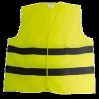 Veiligheidshesje geel XL