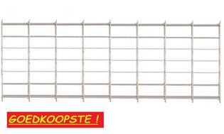 Massief Houten Basis Stelling 300 x 960 x 60 cm Goedkoopste !
