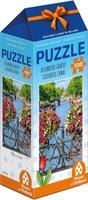 House of Holland puzzel CC 500 stukjes