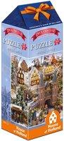 House of Holland puzzel F 100 stukjes