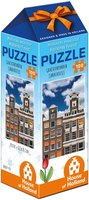 House of Holland puzzel C 100 stukjes