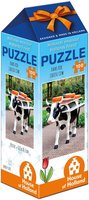 House of Holland puzzel A 100 stukjes