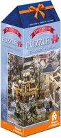 House of Holland puzzel BB 500 stukjes