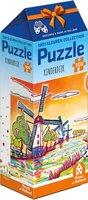 House of Holland puzzel AA 500 stukjes