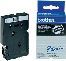 Brother labelprinter-tapes Labeltape 9mm