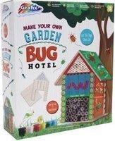 Maak je eigen insectenhotel / Garden Bug Hotel