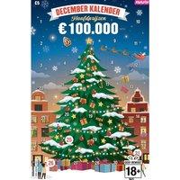 Decemberkalender kraslot€ 5,-