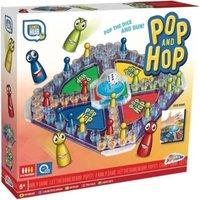 Pop and Hop spel
