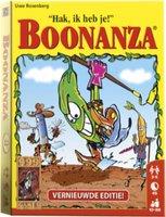 999 Games Boonanza, Hah ik heb je kaartspel