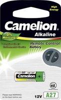 Camelion batterij A27