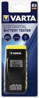 VARTA Digitale Batterij tester