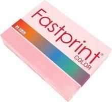 Fastprint Gekleurd Papier A4 80gr FP Roze