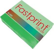 Fastprint Gekleurd Papier A4 80gr FP Grasgroen