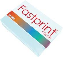 Kopieerpapier Fastprint Lichtblauw A4 80gr