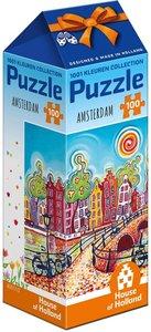 House of Holland puzzel E 100 stukjes