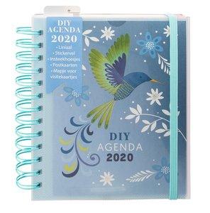 Agenda 2020 Folie Diy - Paperclip