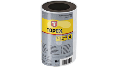 Teflon PTFE afdicht tape 5 x 10 meter