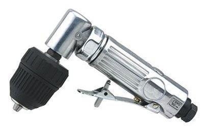 Pneumatische haakse boormachine met snelspankop 7mm