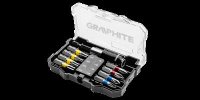 GRAPHITE Bitset 10 Delig 56H614