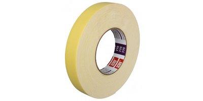 Dubbelzijdige Installatietape Foam voor Vochtige Ruimtes 19 mm x 5 m