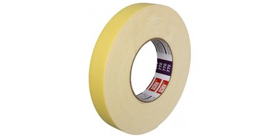 Dubbelzijdige Installatietape Foam voor Vochtige Ruimtes 25 mm x 5 m