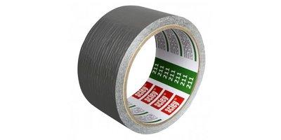 Professionele Constructietape (duct tape) 38 mm x 50 m