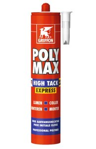 POLYMAX GRIFFON/BISON 435GR WIT HIGHTACK EXPRESS